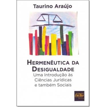Capa de uma das obras de Taurino Araújo