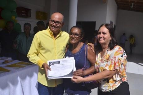 Maria Gonçalves Rosa (71 anos)