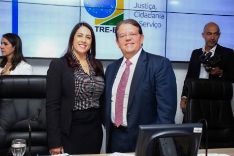 Audiência Pública do TRE reúne 12 municípios em Porto Seguro