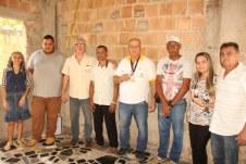 Encontro sobre o PAT Mandiocultura realizado em São José de Alcobaça (1)
