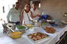 Encontro sobre o PAT Mandiocultura realizado em São José de Alcobaça (14)