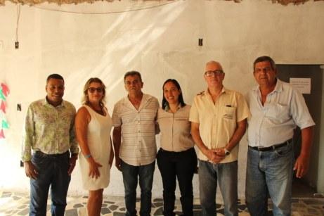 Encontro sobre o PAT Mandiocultura realizado em São José de Alcobaça (16)
