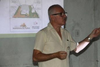 Encontro sobre o PAT Mandiocultura realizado em São José de Alcobaça (4)