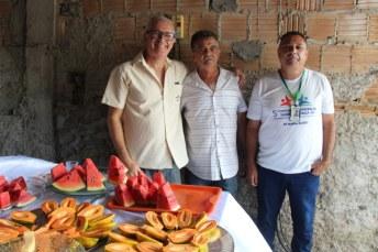 Encontro sobre o PAT Mandiocultura realizado em São José de Alcobaça (5)