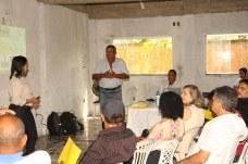 Encontro sobre o PAT Mandiocultura realizado em São José de Alcobaça (9)