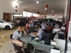 A Fiat Ceolin comemora o Dia do Fazendeiro. Fotos: Divulgação