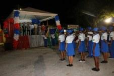 Cerimônia de formatura dos alunos do 9º ano do Colégio Francisco Henrique dos Santos (Rancho Alegre) (3)