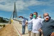 ponte estaiada ilheus pontal governo do estado Foto Mateus Pereira GOVBA14