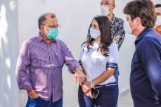 prefeita claudia participa de reuniao virtual com governador (5)