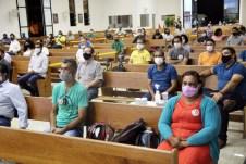 diocese teixeira de freitas encontro prefeitos vice candidatos vereadores fe politica extremo sul bahia dom jailton alcobaca medeiros neto mucuri itamaraju (133)