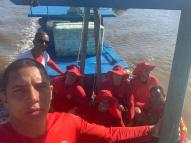 18 GBM Teixeira de Freitas treinamento combate a incendio atividades de mergulho autonomo resgate extremo sul da bahia (4)