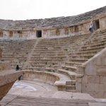 Restos romanos en el Mediterráneo
