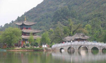 Viaje a Yunnan: Lijiang la ciudad de los naxi