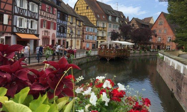 Viajar a Alsacia en verano con niños pequeños: parte 2