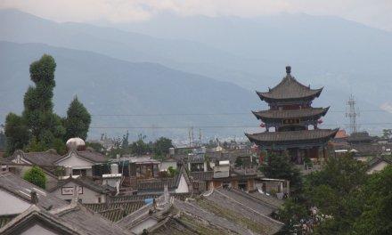 Viaje a Yunnan: Dali, la ciudad de los Bai