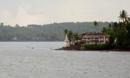 La ruta dravidiana
