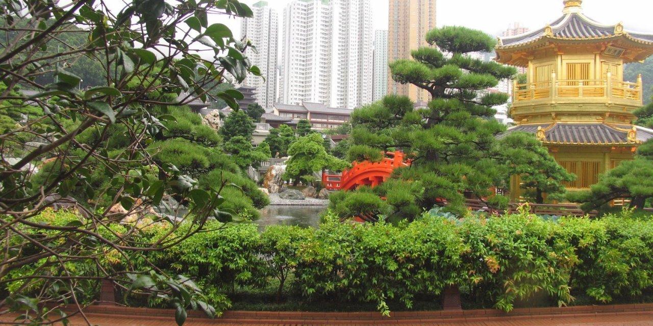 Hong Kong: Punto de encuentro entre dos mundos II