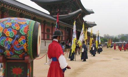 Seúl, a la sombra de Tokio y Hong Kong?