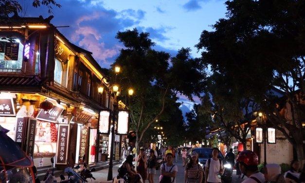 Dali (Yunnan): regreso a la ciudad de los Bai con niños