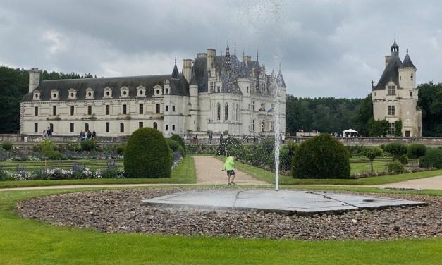 Viaje al valle del Loire con niños: Loches, castillo de Chenonceau y Montresor