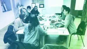 La importancia del equipo directivo en la transformación educativa.