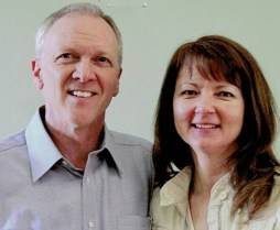 Johnson, Phil & Anne