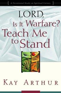 Lord Is it Warfare