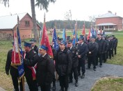 Msza za zmarłych strazaków w Suchawie (10)