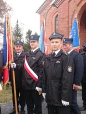Msza za zmarłych strazaków w Suchawie (12)