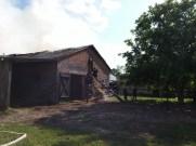 Pożar w Wereszczynie (6)