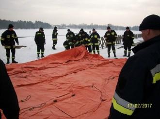 Ćwiczenia na lodzie (2)