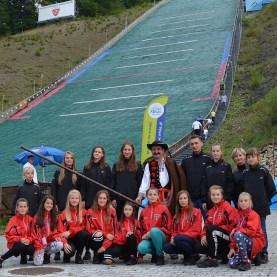 Mistrzostwa Polski- Wisła 2016