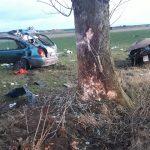 Śmiertelny wypadek w Nowej Wsi