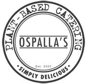 Ospalla's Plant-Based Catering