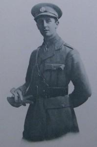 Portrait of Sidney O'Carrol Smith