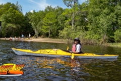 Withlacoochee River 2019