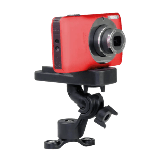 Camera Mount Post, Scotty