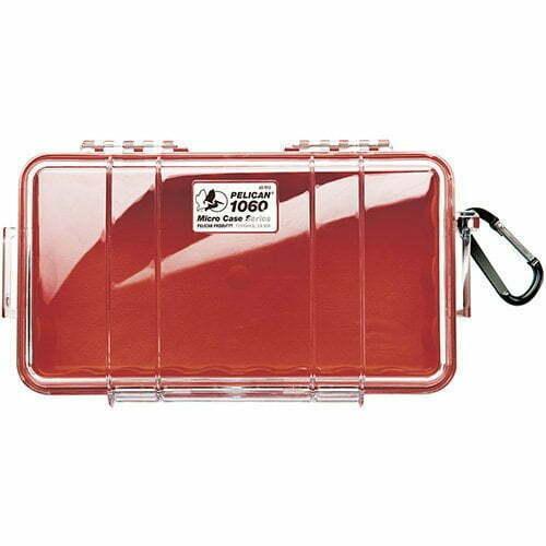 1060 Pelican Micro Dry Case 7