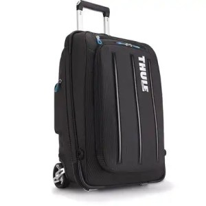 Crossover Rolling Carry On