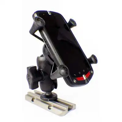 X-Grip Mount, screwball combo 1