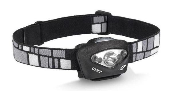 Vizz Headlight 3