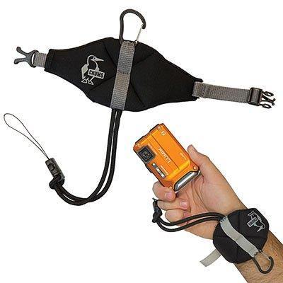 Stingray Camera Float 1