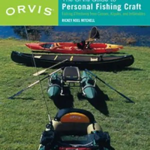 The Orvis Guide to Personal Fi