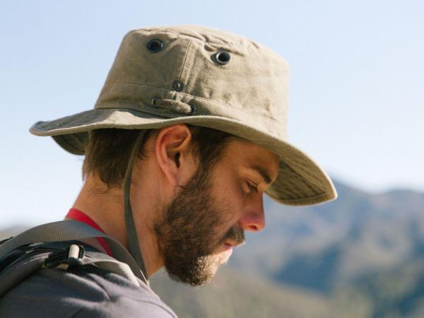 T3 Wanderer Tilley Hat 3