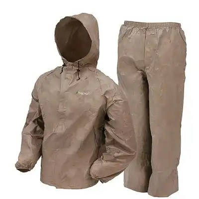Ultra Lite 2 Rain Suit Wm 1