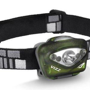 Vizz Headlight