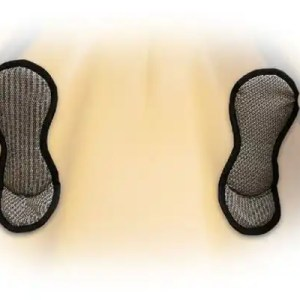 Wussy Foot Pads