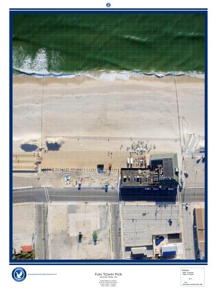 FunTown Pier Survey