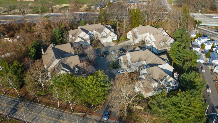Brielle NJ Aerial Real Estate Photography