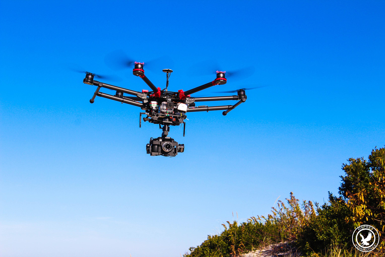 NJ Drone Service